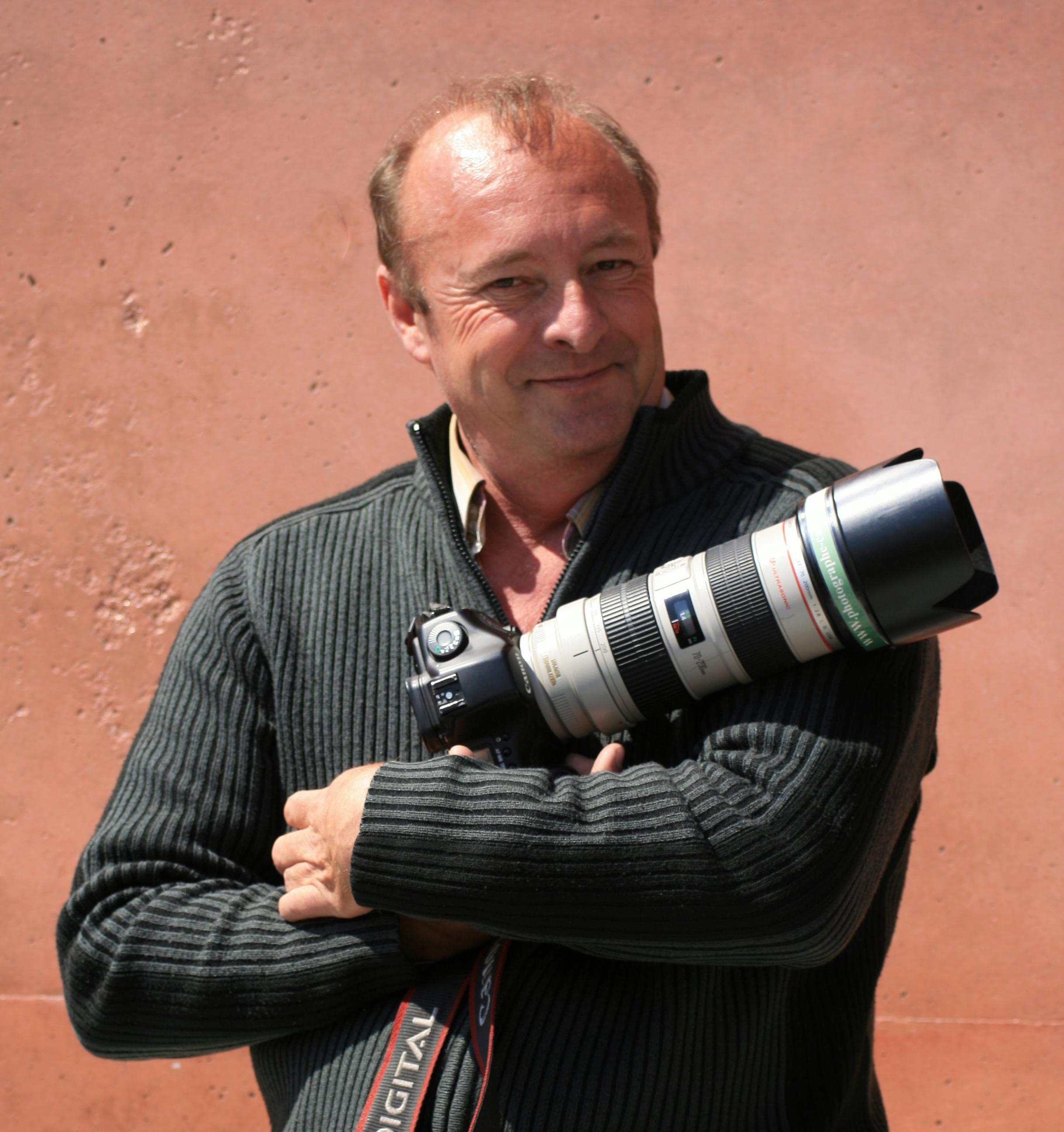 Claude Jourdan
